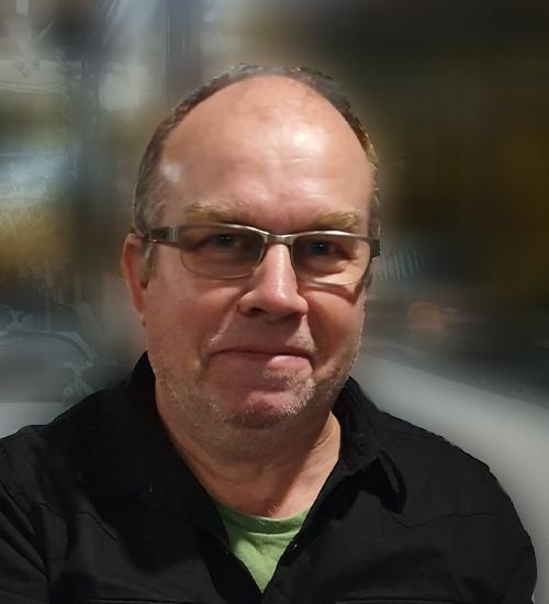 Ken Sørensen