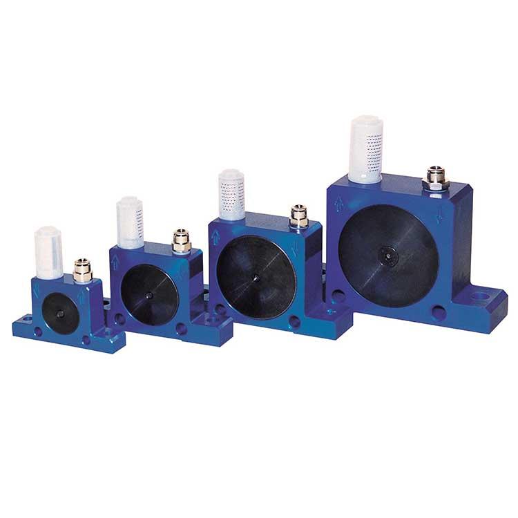 Pneumatisk vibrator
